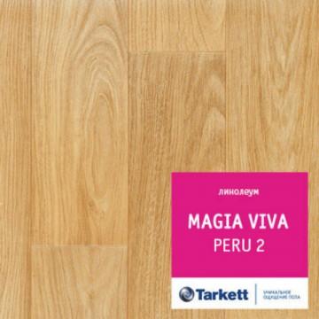 Tarkett Магия Вива Перу 2
