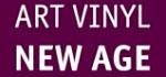― Art Vinyl New Age