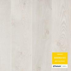 Tarkett Estetica Дуб Натуральный Белый, , 23.50 руб., Белый, TARKETT, ― Estetica (9мм,4V)