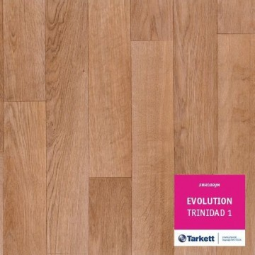 Tarkett Evolution Тринидад 1