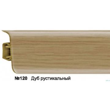 RicoLeo 120 Дуб рустикальный