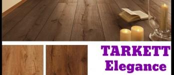 Новая коллекция ламината Tarkett - ELEGANCE!!!!